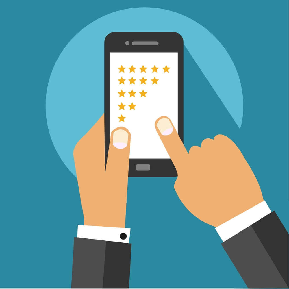 Why Online Reviews Matter (and how to get them)