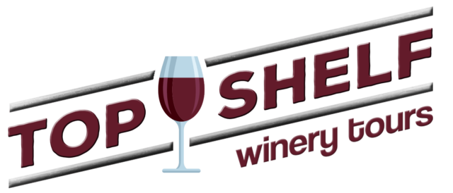 Top Shelf Tours Winery Tours