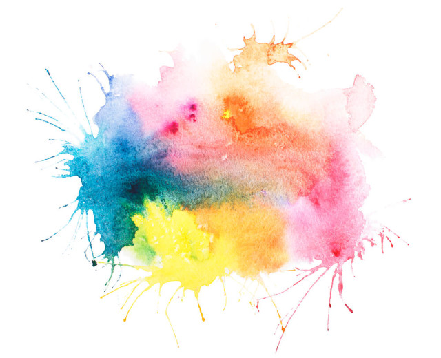 Color Graphic Design: 5 Color Tips Within Graphic Design