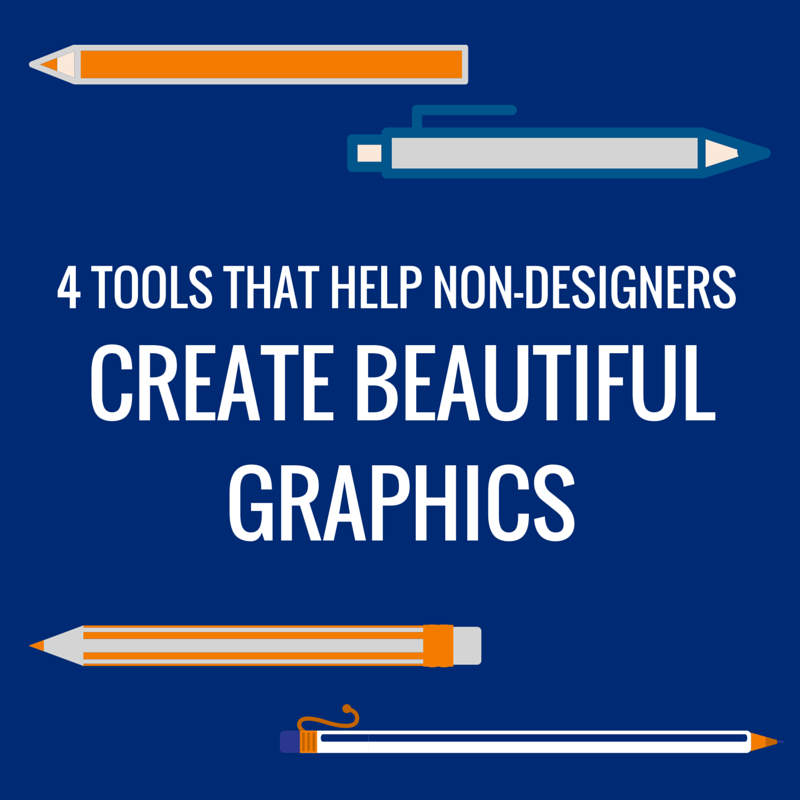 Online Tools to Create Beautiful Graphics