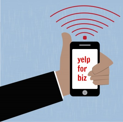 Yelp for Businesses