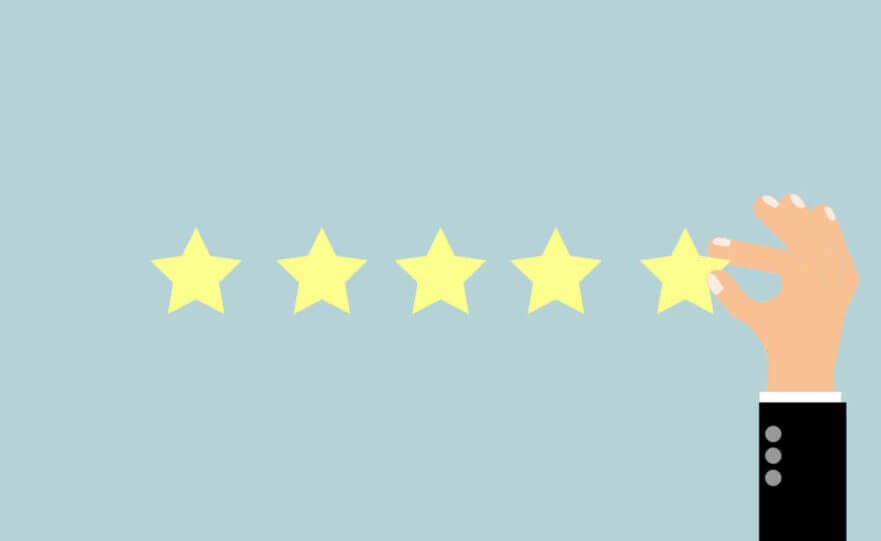 Why online reviews are important for your business (and how to get them)