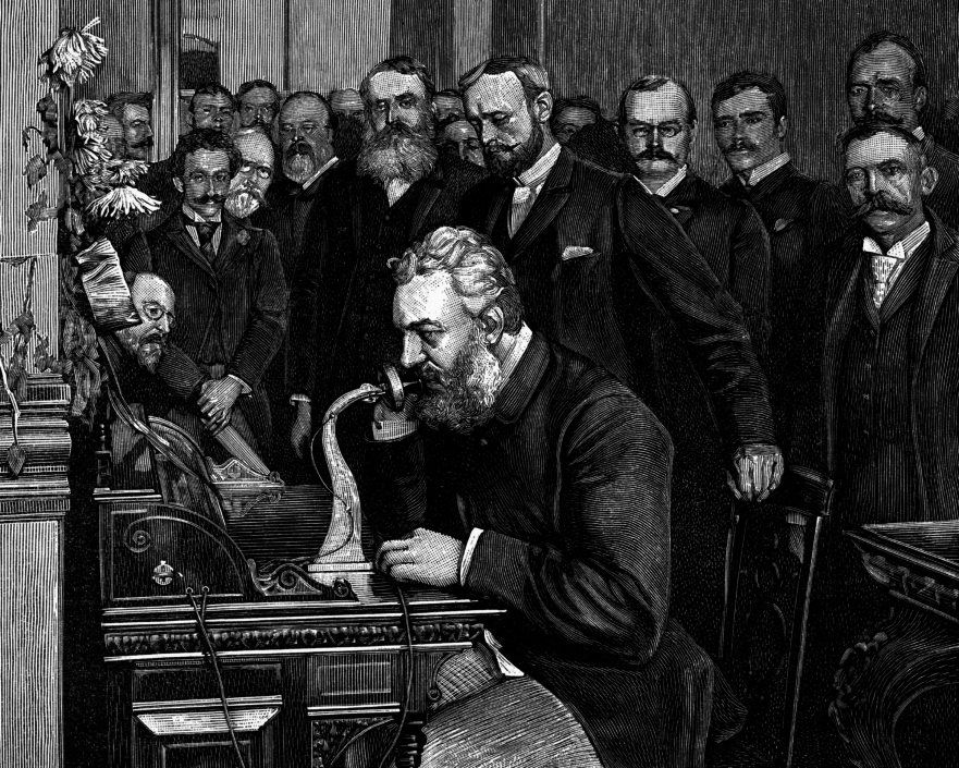 The Origins of Call Tracking