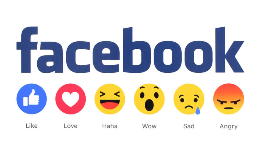 A Closer Look at Facebook Reactions
