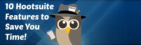 hootsuite features