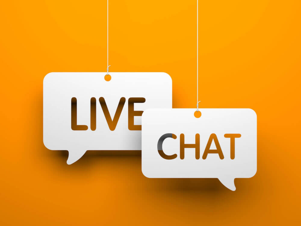 Live Chat Options
