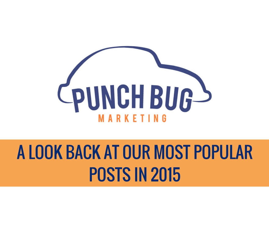 Our Most Popular Posts in 2015