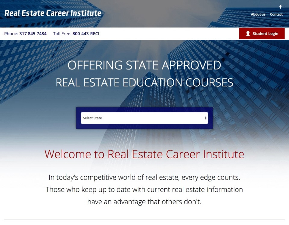 Real Estate Career Institute