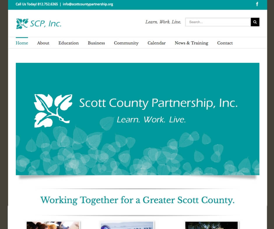 scott county partnership before