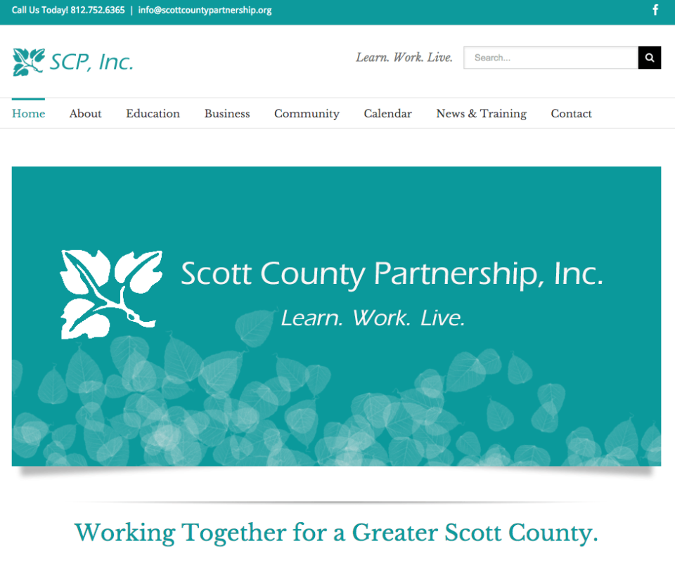 Scott County Partnership