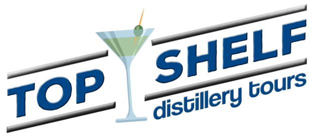 Top Shelf Tours Distillery Tours