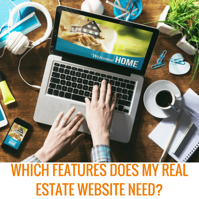 Which Features Does My Real Estate Website Need-