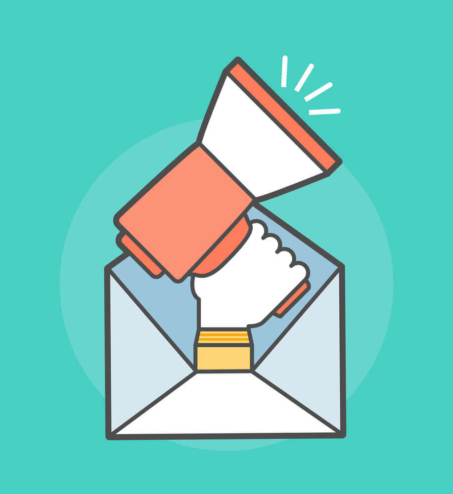 Email Marketing is more effective than anything but search, and yields an average return of $38 for every $1 spent. With conversion rates as high as 66%, one thing is clear: you can't afford to ignore email as a tool.